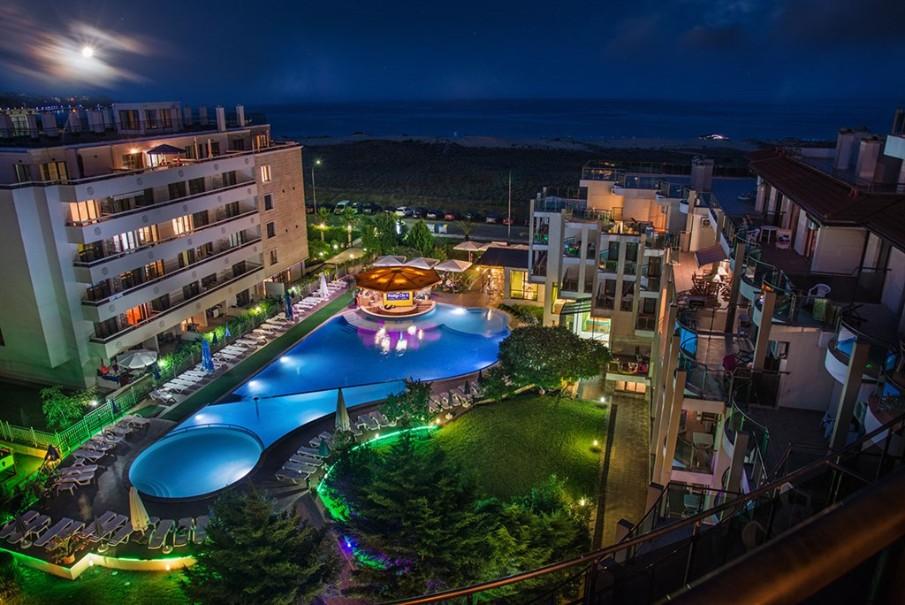 Hotel Prestige City II (fotografie 15)