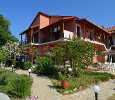 Pension Villa Rossa