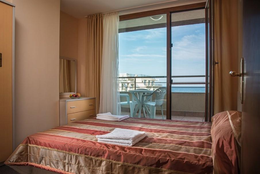 Hotel Prestige City II (fotografie 19)