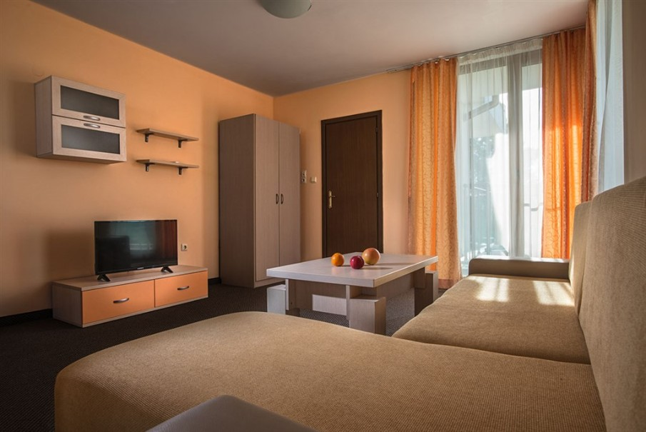 Hotel Prestige City II (fotografie 20)