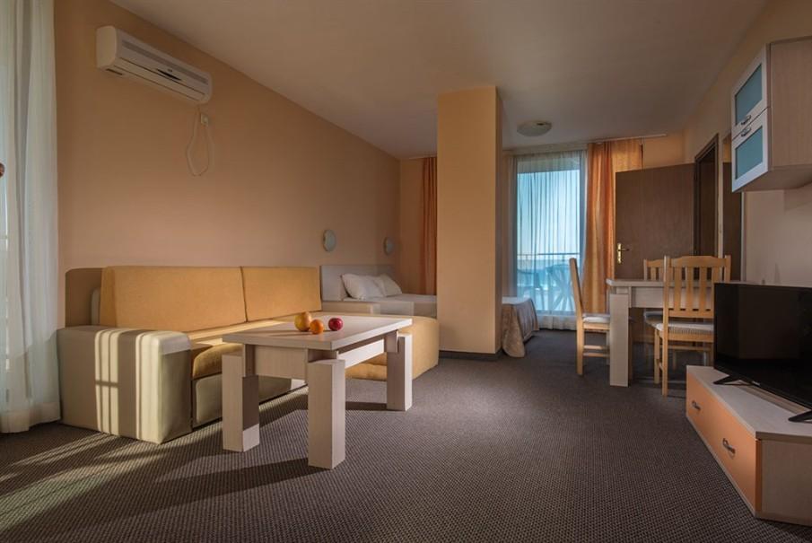 Hotel Prestige City II (fotografie 21)
