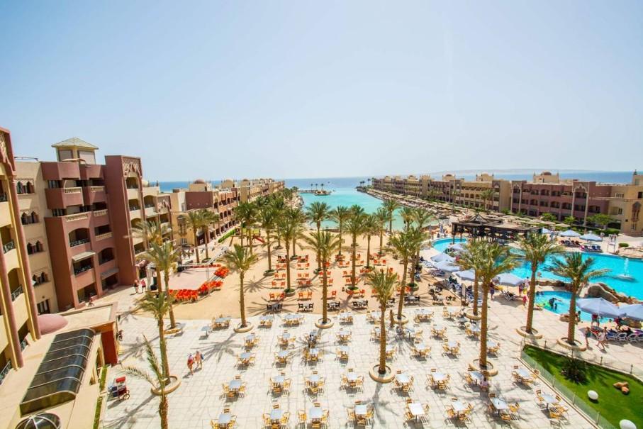 Hotel Sunny Days Resort (fotografie 26)