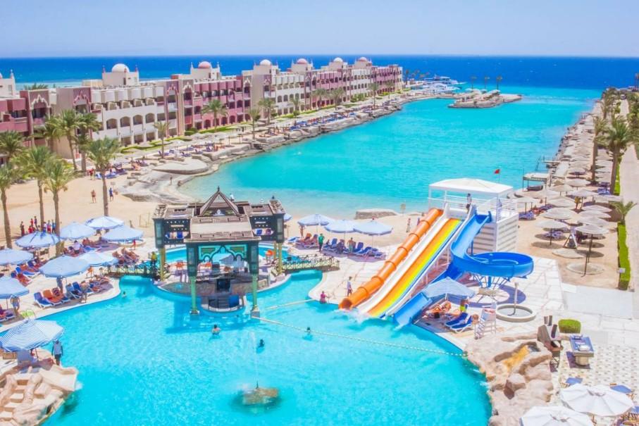 Hotel Sunny Days Resort (fotografie 27)