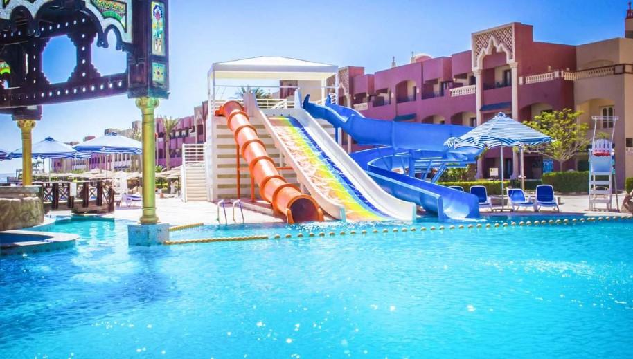 Hotel Sunny Days Resort (fotografie 28)