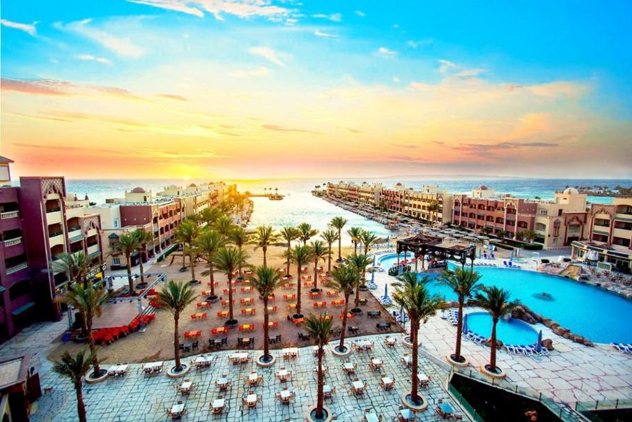 Hotel Sunny Days Resort (fotografie 29)