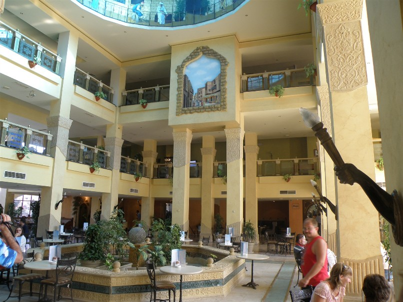 Hotel Sunny Days Resort (fotografie 16)