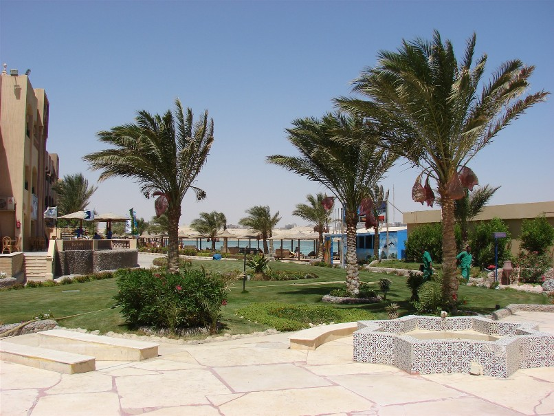 Hotel Sunny Days Resort (fotografie 19)