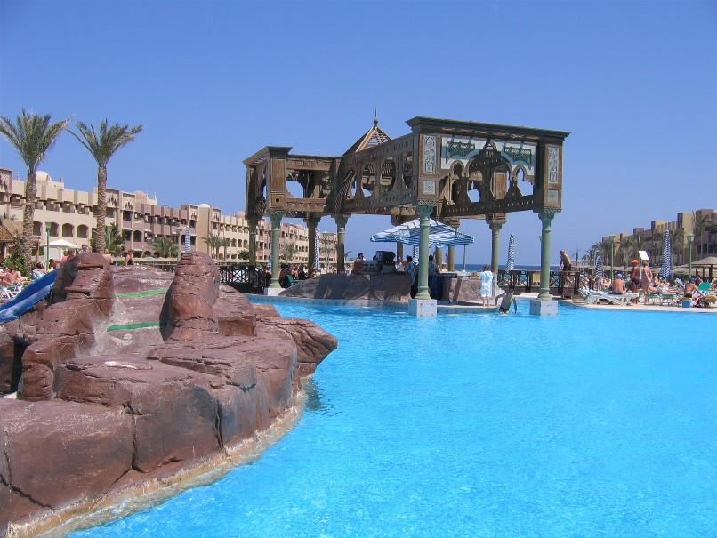 Hotel Sunny Days Resort (fotografie 23)