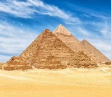 Hurghada - Kahira - Luxor Okruh 1903