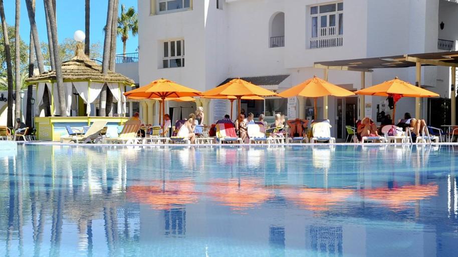 Hotel Nesrine (fotografie 21)