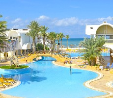 Hotel Dar Djerba Resort Narjess