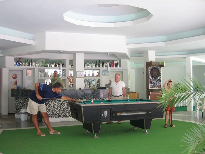 Hotel Lotos (fotografie 3)