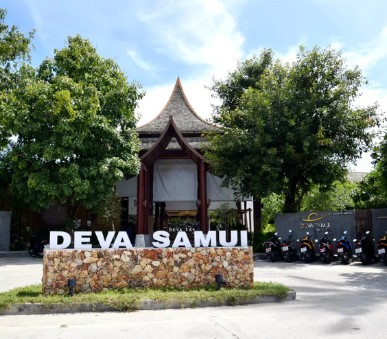 Hotel Deva Samui Resort & Spa