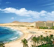 Hotelový komplex Riu Oliva Beach Resort