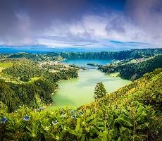 Azorske ostrovy
