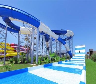 Hotel Concorde Resort-Casino (hlavní fotografie)