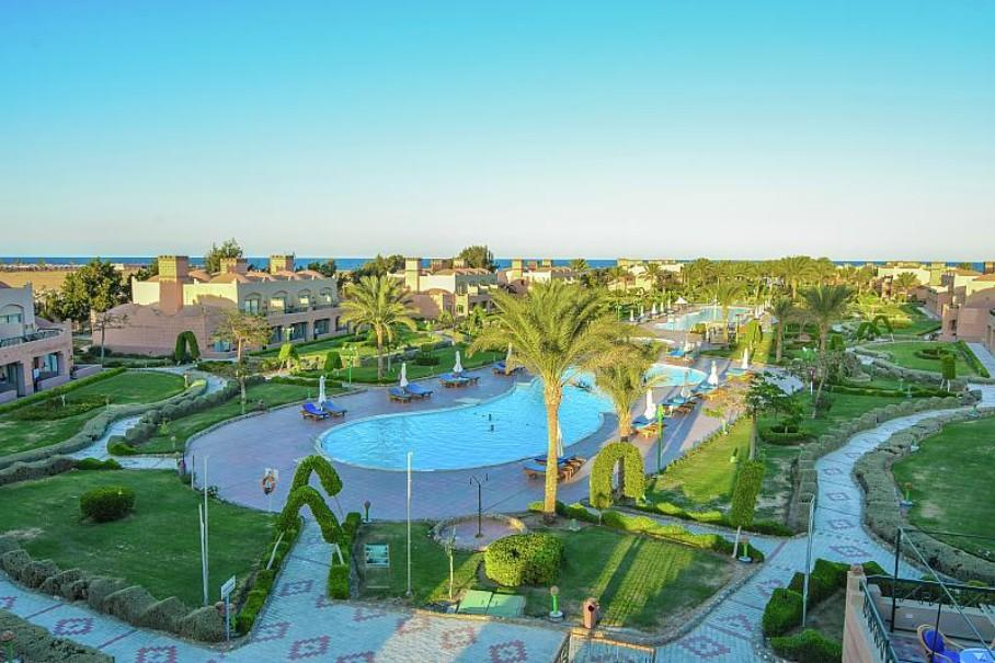Hotel Funtazie Klub Lti Akassia Beach (fotografie 1)