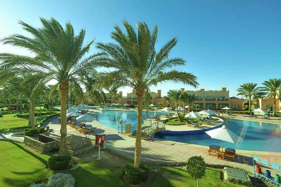 Hotel Funtazie Klub Lti Akassia Beach (fotografie 10)