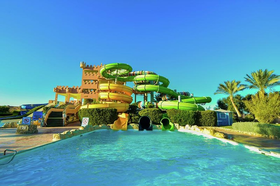 Hotel Funtazie Klub Lti Akassia Beach (fotografie 3)