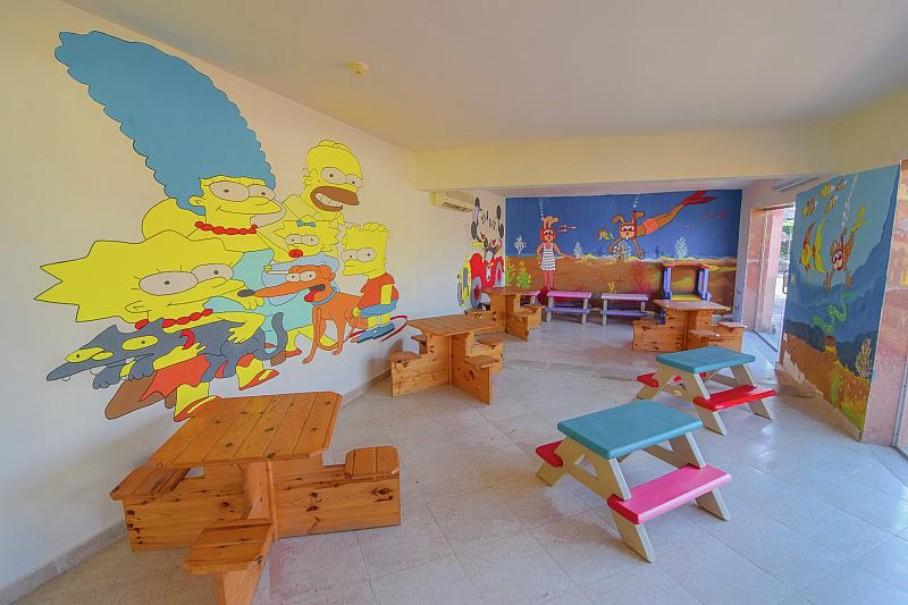Hotel Funtazie Klub Lti Akassia Beach (fotografie 5)