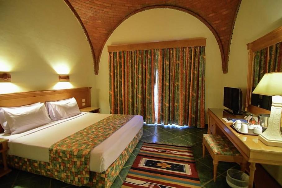 Hotel Club Calimera Akassia Swiss Resort (fotografie 29)