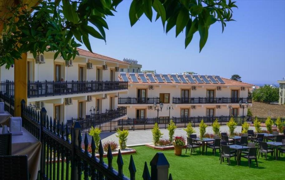 Riverside Garden Resort (fotografie 3)