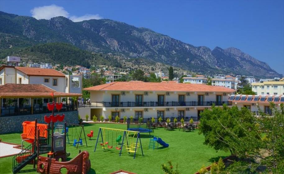 Riverside Garden Resort (fotografie 4)