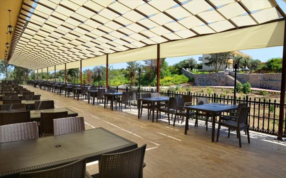 Riverside Garden Resort (fotografie 7)
