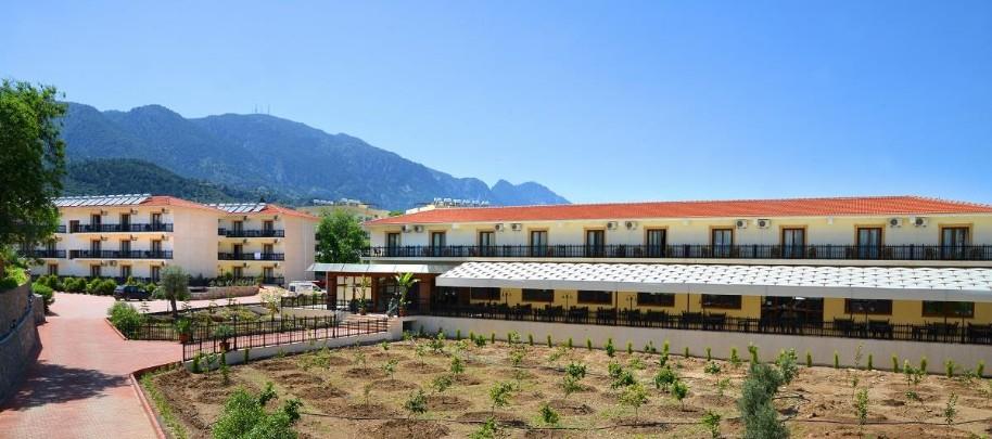 Riverside Garden Resort (fotografie 10)