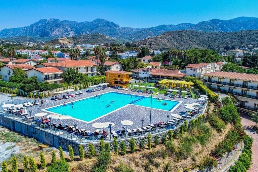 Riverside Garden Resort (fotografie 41)