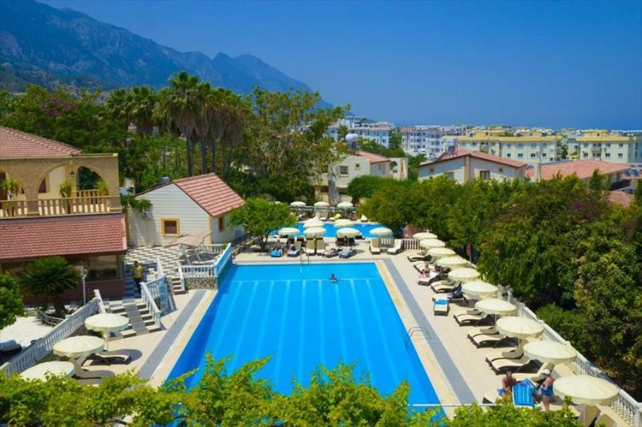 Riverside Garden Resort (fotografie 47)