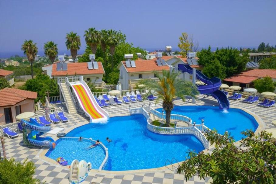 Riverside Garden Resort (fotografie 49)