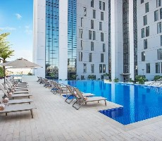 Hotel Hampton By Hilton Dubai Airport