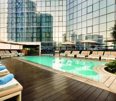 Hotel Tryp by Wyndham Barsha Heights - Dubai (hlavní fotografie)