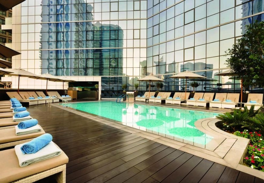 Hotel Tryp by Wyndham Dubai (fotografie 1)