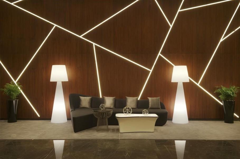 Hotel Tryp by Wyndham Dubai (fotografie 4)