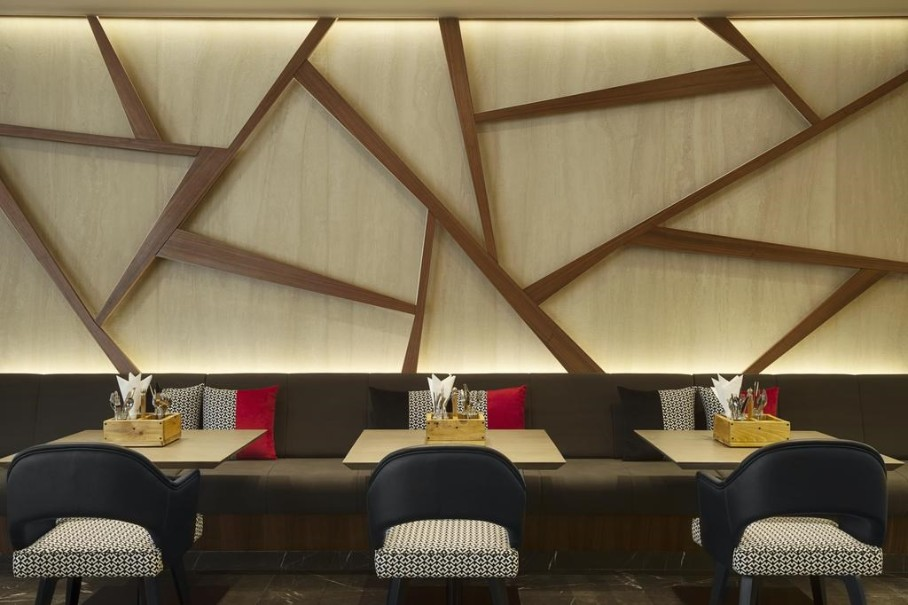 Hotel Tryp by Wyndham Dubai (fotografie 5)