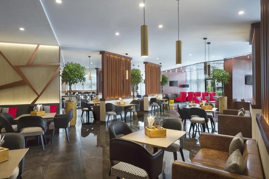 Hotel Tryp by Wyndham Dubai (fotografie 6)