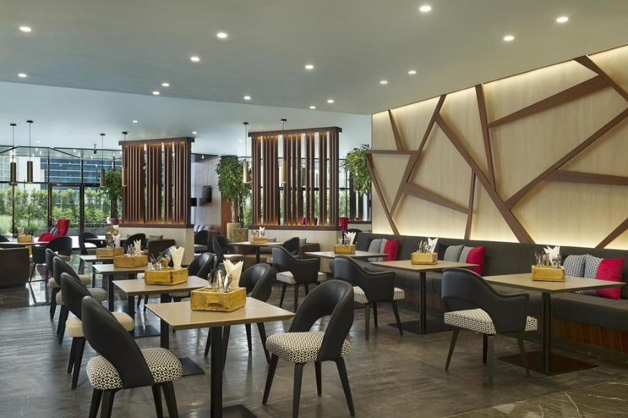 Hotel Tryp by Wyndham Dubai (fotografie 7)