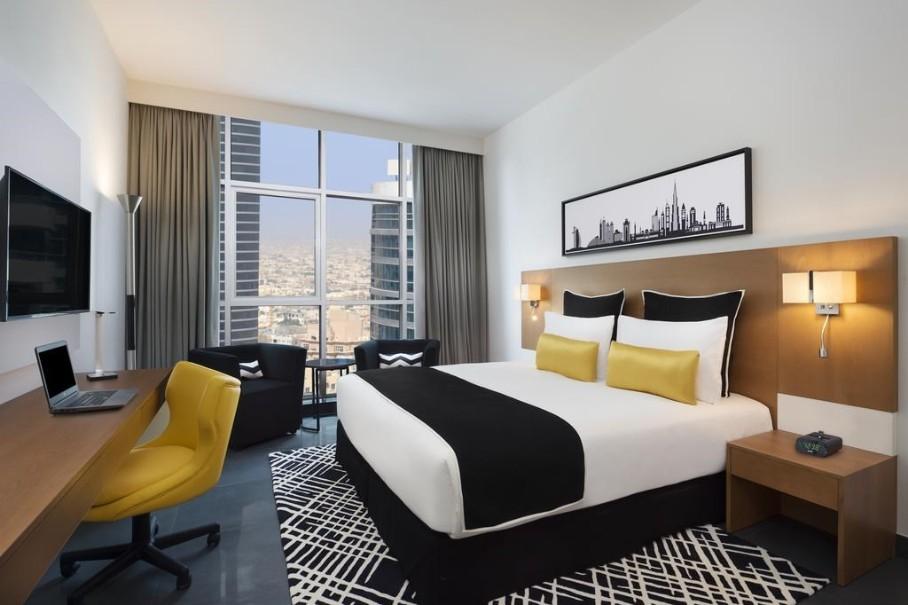 Hotel Tryp by Wyndham Dubai (fotografie 9)