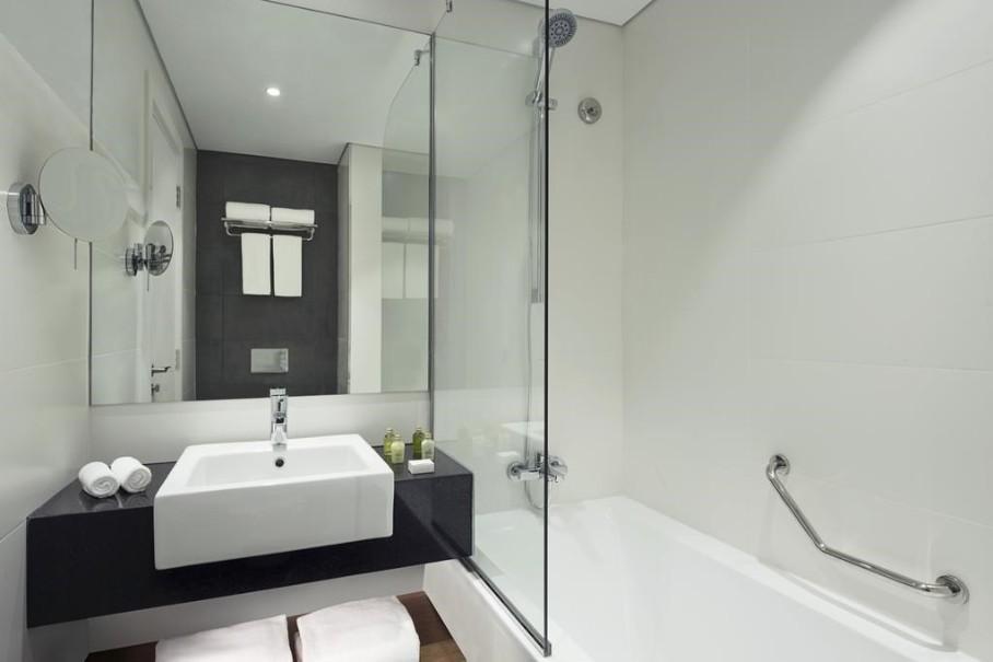 Hotel Tryp by Wyndham Dubai (fotografie 11)