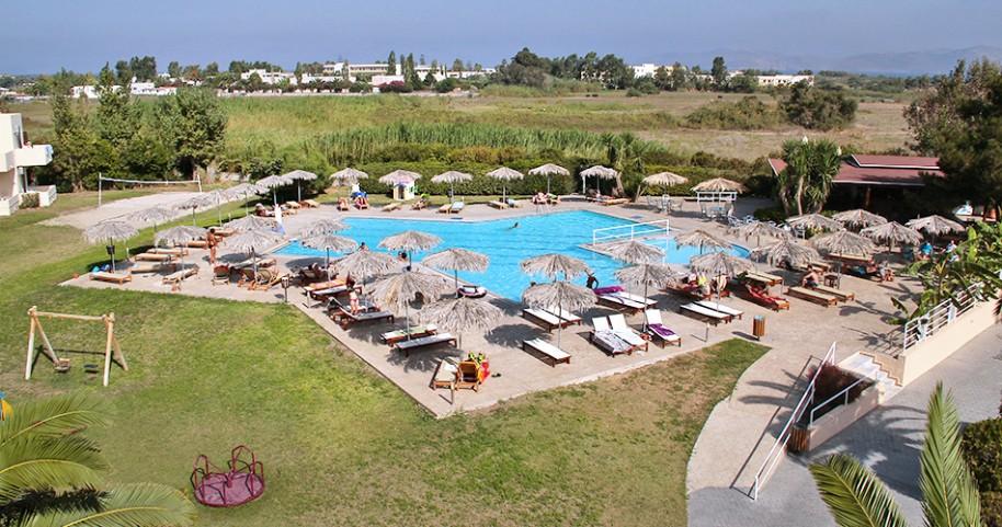 Hotel Roselands (fotografie 12)
