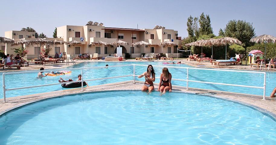 Hotel Roselands (fotografie 13)