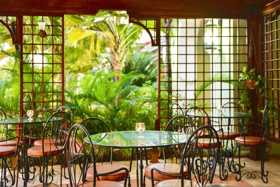 Hotelový komplex Iberostar Playa Alameda (fotografie 6)