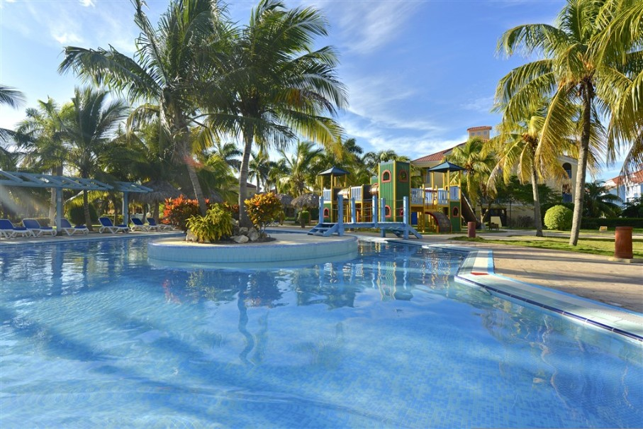 Hotel Iberostar Playa Alameda (fotografie 19)