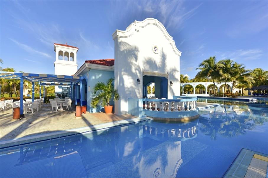 Hotelový komplex Iberostar Playa Alameda (fotografie 9)