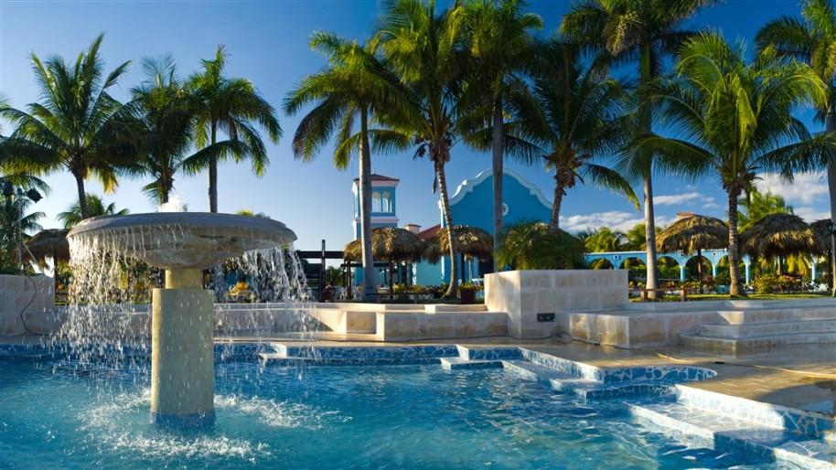 Hotelový komplex Iberostar Playa Alameda (fotografie 16)