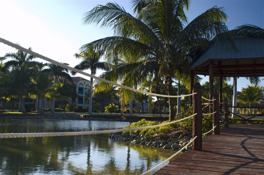 Hotelový komplex Iberostar Playa Alameda (fotografie 10)
