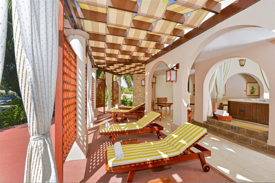 Hotel Iberostar Playa Alameda (fotografie 25)