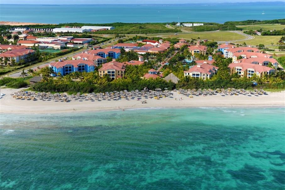 Hotelový komplex Iberostar Playa Alameda (fotografie 15)